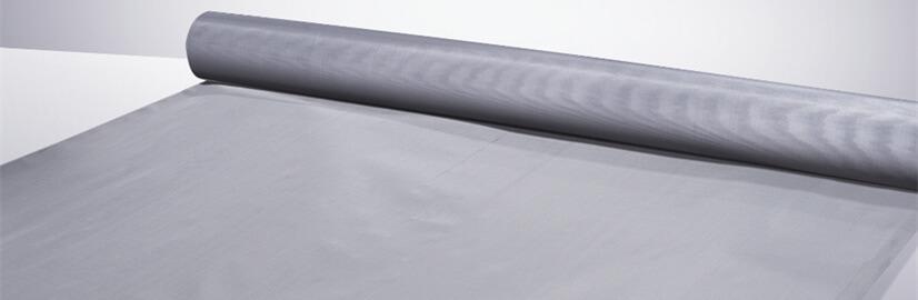 Никелевые проволочные сетки
